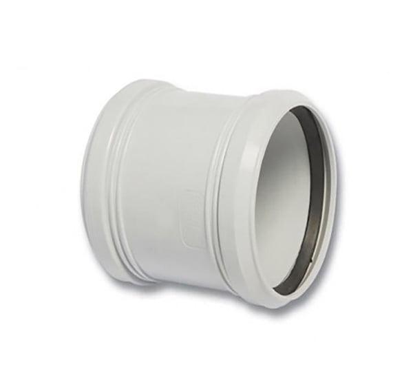 Kayar Manşon PVC-U